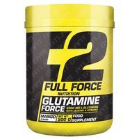 Glutamine Force